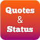 English Quotes and Status APK