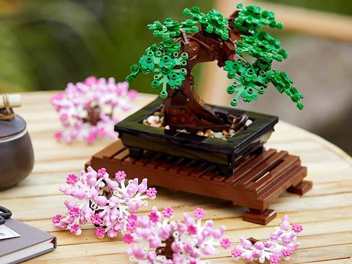 LEGO Bonsai Tree Building Set Only $40 Shipped on Amazon (Regularly $50)