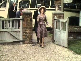 Series 9, Episode 5 Wedding Bells