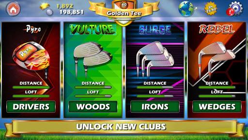 Télécharger Golden Tee Golf apk mod screenshots 5