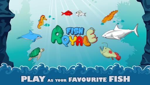 Fish Royale screenshots apkspray 1