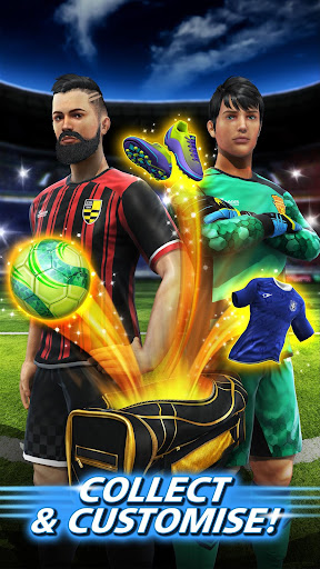 Football Strike - Multiplayer Soccer 1.22.1 screenshots 10