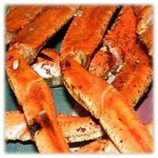 Smoked Crab Legs Recipe