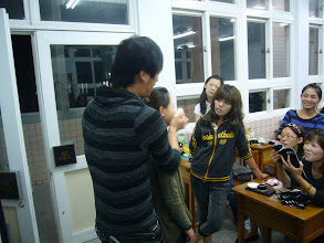 Photo: 20111003竹南(一)新娘秘書入門班005