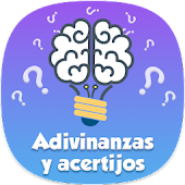 Adivinanzas Y Acertijos Android APK Download Free By LoliApps Team