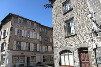Photo: Saint-Flour