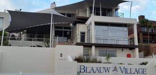 Blaauw Village Guest House