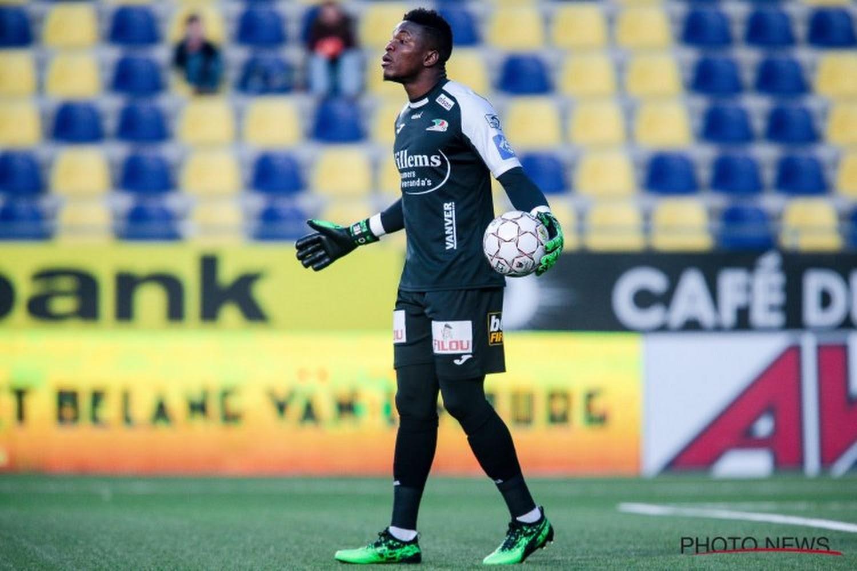 Viré par Ostende, Fabrice Ondoa a retrouvé un nouveau club - Walfoot.be