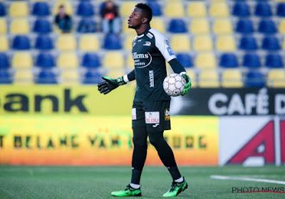 Viré par Ostende, Fabrice Ondoa a retrouvé un nouveau club