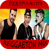 Despacito Reggaeton mix 2017