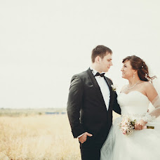 Wedding photographer Kirill Didenok (DIDENOK). Photo of 10.10.2013