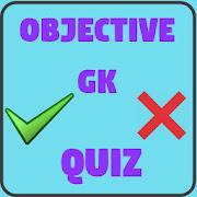 Objective Gk Quiz