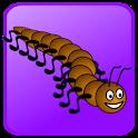 centipede .io icon