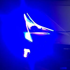 プリウス ZVW51 Aツーリング セーフティーセンスのカスタム事例画像 Taka®さんの2019年04月05日01:08の投稿