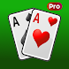 Solitaire Pro - Androidアプリ