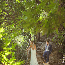 Wedding photographer Giorgos Kontochristofis (kontochristofis). Photo of 29.08.2017