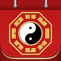 Lunar Calendar 2021 icon