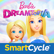 Smart Cycle Barbie Dreamtopia