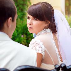 Wedding photographer Yuliya Proskuryakova (YuliyaYu). Photo of 06.08.2015