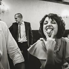 Свадебный фотограф Александр Печёнов (pechenov). Фотография от 10.10.2017