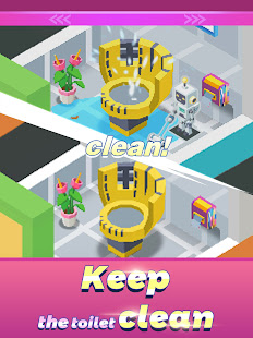 Download Idle Toilet Tycoon For PC Windows and Mac apk screenshot 14