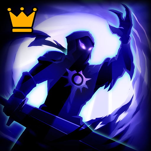 Игры Shadow of Death: Stickman Fighting - Dark Knight для Android / ПК