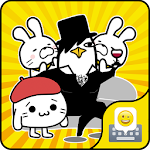 DU Emoji Keyboard-Expedition 1.0 Apk
