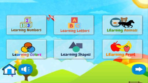 Kids Educational Games - Learn English 1.1.5 screenshots 1