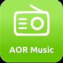 AOR Radio icon