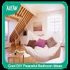 Cool DIY Peaceful Bedroom Ideas APK