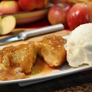 Fall Recipe Favorites | Southern Apple Dumplings