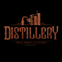Distillery - Craft Beer & Cocktails, Sector 29, Gurgaon logo