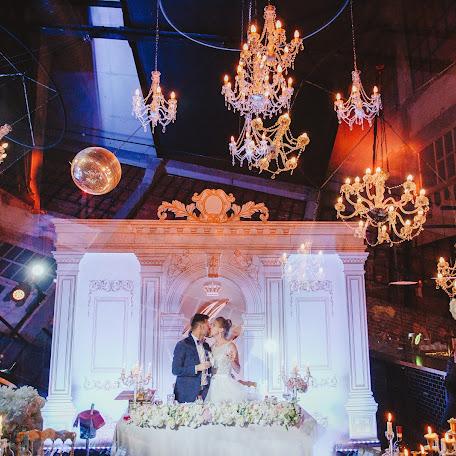 Wedding photographer Anton Serzhantov (BEBESIDE). Photo of 16.06.2017