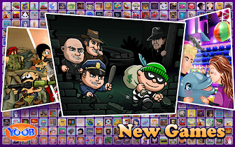 YooB Games - screenshot thumbnail 07