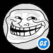 Rage Faces for Messenger