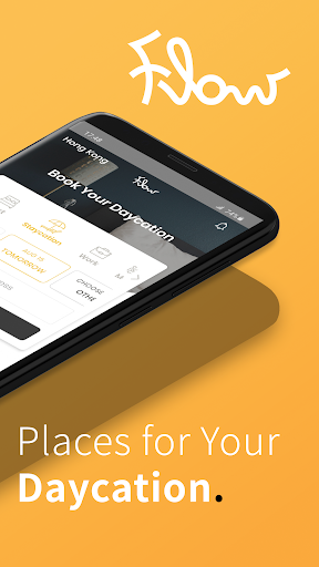 Flow: By-Hour Hotels, Workspace & Staycation Deals ss2