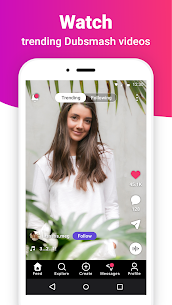 Dubsmash Mod Apk – Create & Watch Videos (No Watermark) 5.7.2 3