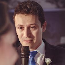 Wedding photographer Rogério Silva (rogerio436). Photo of 27.10.2018