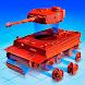 MONZO - Digital Model Builder - Androidアプリ