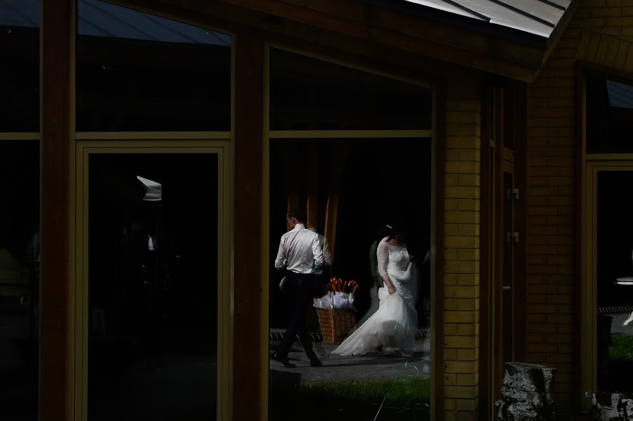 Wedding photographer Artur Pogosyan (Pogart). Photo of 03.03.2017