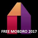 Free Mobdro Tv Online Guide icon