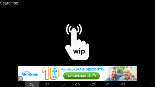WiPointer Server