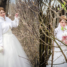 Wedding photographer Slava Vasilev (Photographer87). Photo of 19.04.2015