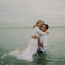 婚礼摄影师Aleksandra Lovcova(AlexandriaRia)。03.11.2018的照片