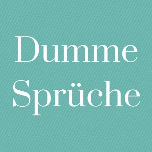 Dumme Sprüche Applications Sur Google Play