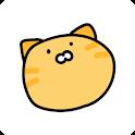 항상 보고 싶은 고양이 - 고양이 첫 화면 앱 icon