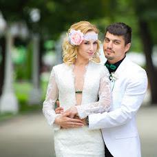 Wedding photographer Andrey Egorov (aegorov). Photo of 03.10.2016