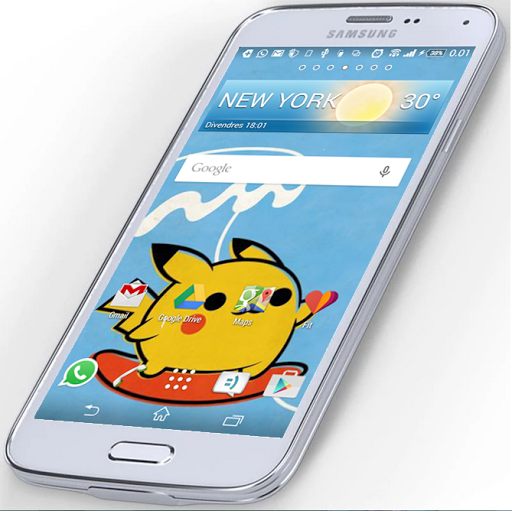 HD Pokemon Wallpapers