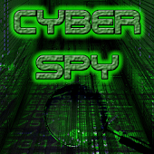 Cyber Spy Puzzle Game