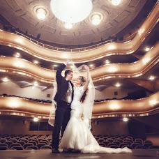 Wedding photographer Stepan Uvarov (RoST). Photo of 11.03.2016